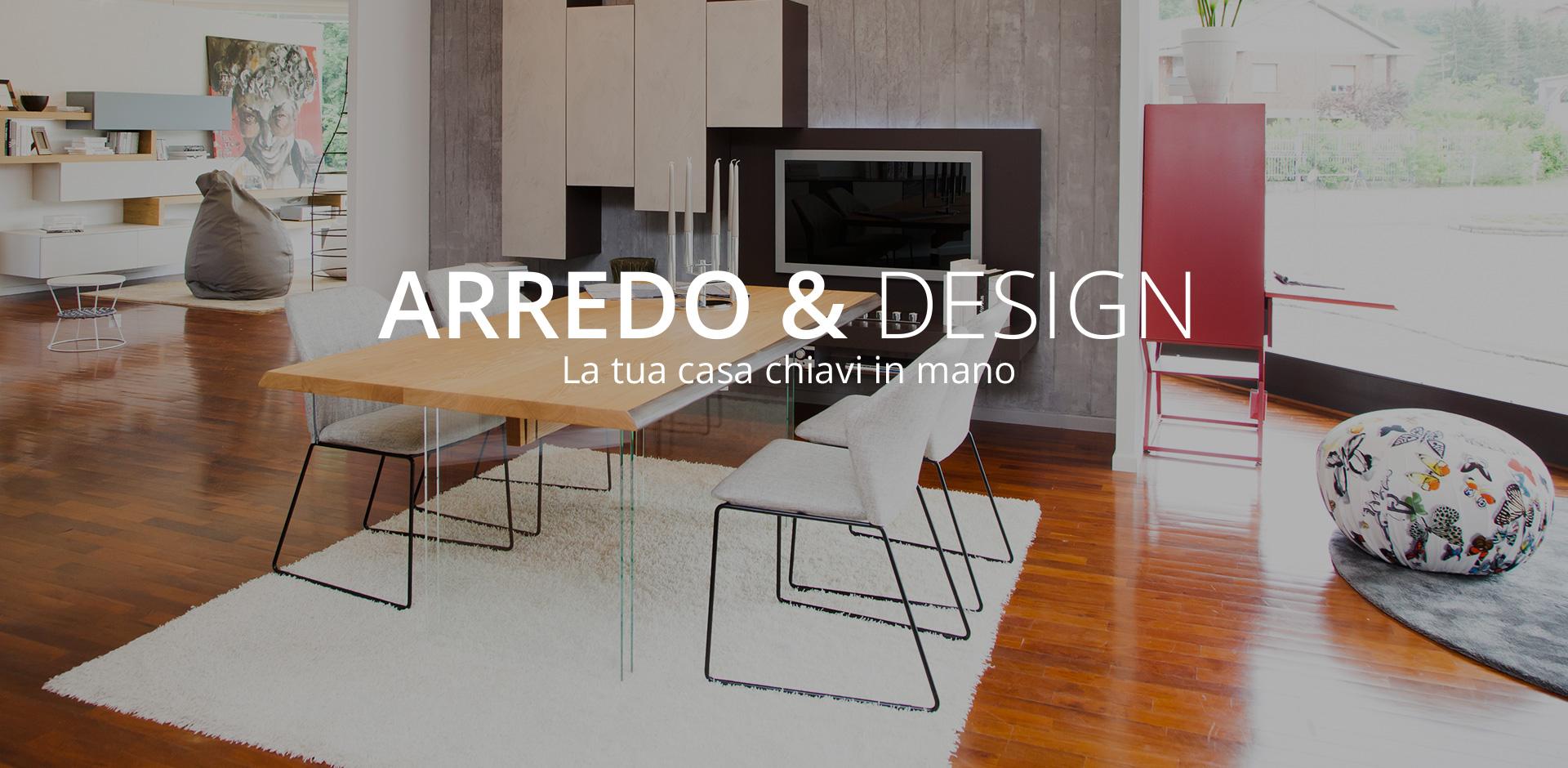 Bertone Arredo Design